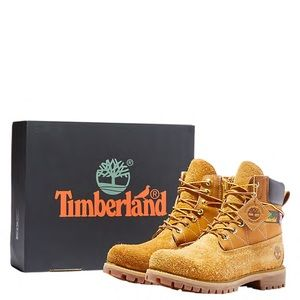 Timberland Staple Wheat